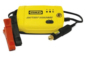 Stanley® - 2 Amp Sealed Battery Maintainer / Trickle Charger