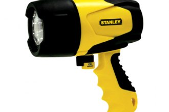 Stanley® - 5 Watt LED Waterproof Rechargeable Spotlight