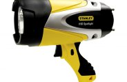 Stanley® - HID Rechargeable Spotlight