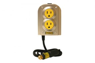 Stanley® - 100 Watt Install Power Inverter