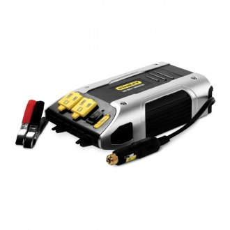 Stanley Tools® - DC-AC Power Inverter