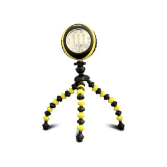 Stanley® - SquidBrite™ Alkaline LED Work Light