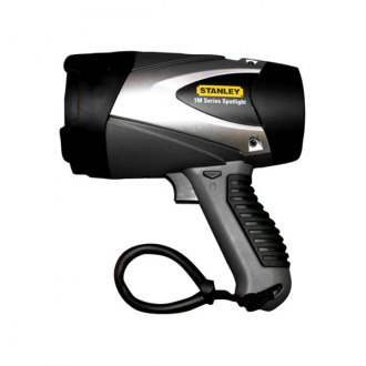 Stanley Tools® - Rechargeable Spotlight