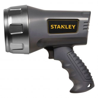 Stanley® - Lithium Ion Rechargeable LED Spotlight with HALO Power-Saving Mode