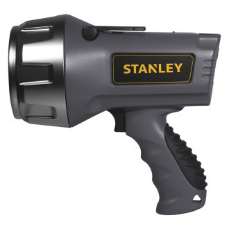 Stanley® - 5 Watt Lithium Ion Rechargeable LED Spotlight with HALO Power-Saving Mode