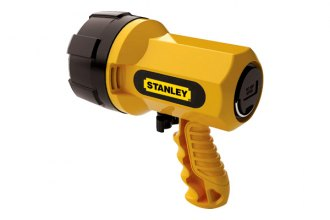 Stanley® - Halogen Waterproof Alkaline Spotlight