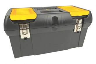"Stanley® - 19"" 2000 Series Tool Boxes with Trays"