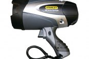 Stanley® - 2M Series Rechargeable Spotlight, up to 1365 Lumens