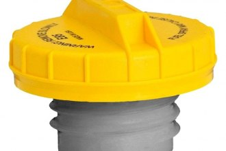 Stant® 10834Y - Flex Fuel Regular Fuel Cap