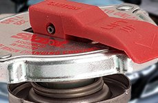Stant® — Safety Release Radiator Cap