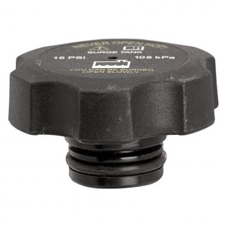 Stant® - Engine Coolant Reservoir Cap