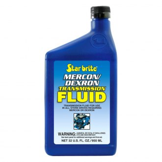 Star Brite® - Mercon and Dexron Transmission Fluid