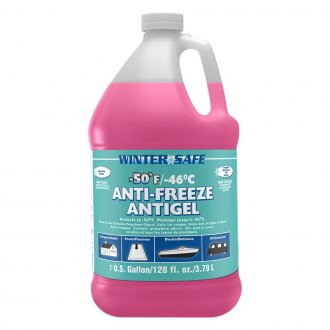 Star Brite® - Winter Safe -50 RV Anti-Freeze Pack