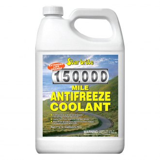 Star Brite® - Full Strength Antifreeze Coolant