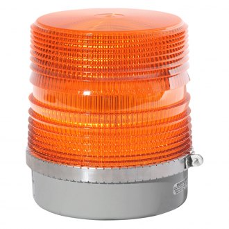 Star Warning Systems® - 200S Series Amber Strobe Beacon
