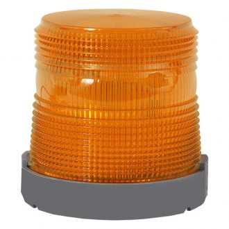 Star Warning Systems® - 201ZL Series Amber LED Beacon