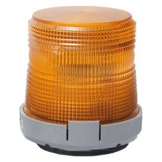 Star Warning Systems® - 201Z Series Amber Strobe Beacon