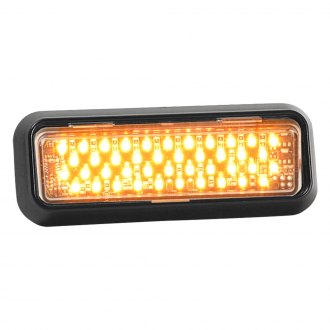 Star Warning Systems® - DLXT Series Amber LED Warning Light