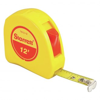 Starrett® - Pocket Tape