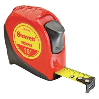 Starrett® - Exact Pocket Tape