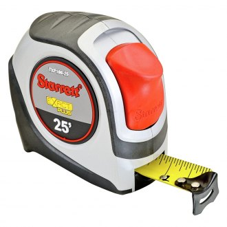 Starrett® - Exact Plus Measuring Tape