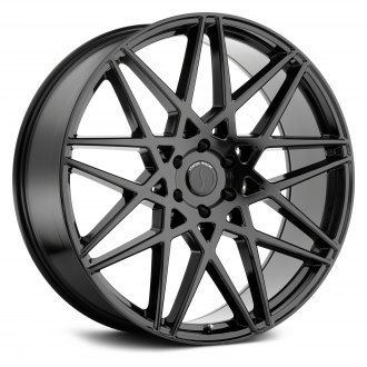 STATUS® - GRIFFIN Gloss Black