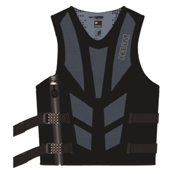 Stearns® - S.W.A.T. XX-Large Gray/Black Neoprene Vest