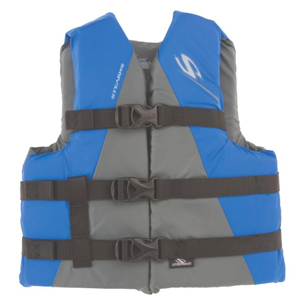 Stearns® - Classic Series Youth Blue Watersport Vest
