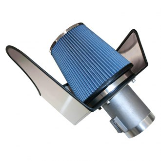 Steeda Autosports® - High Velocity Cold Air Intake Kit