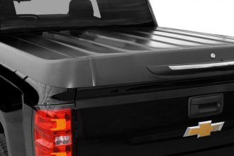 Steel Force® - Hinged Tonneau Cover