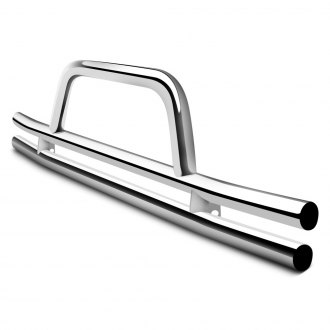 SteelCraft® - Front Tubular Bumper