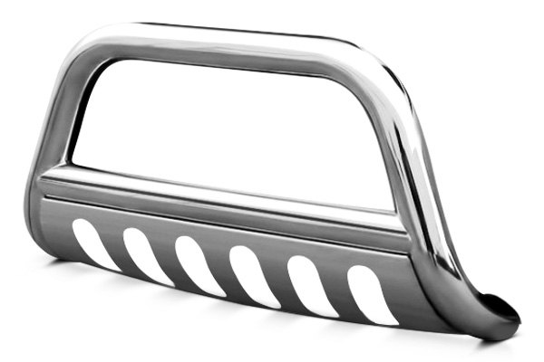 "SteelCraft® - 3"" Stainless Steel Bull Bar"