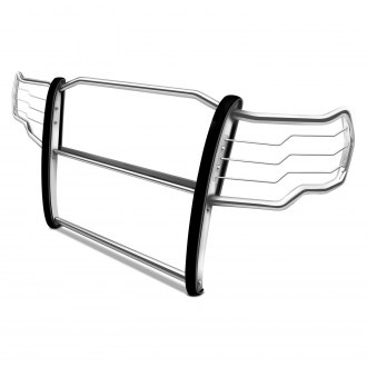 SteelCraft® - Polished Grille Guard