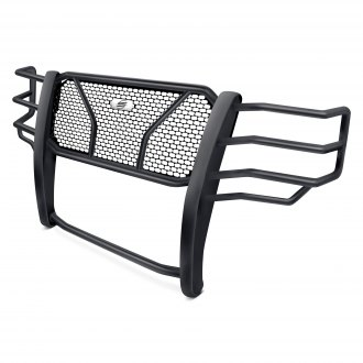 SteelCraft® - HD Grill Guards
