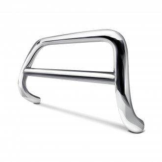 "SteelCraft® - 2.5"" Polished Sport Bar"