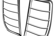 SteelCraft� - Tail Light Guards