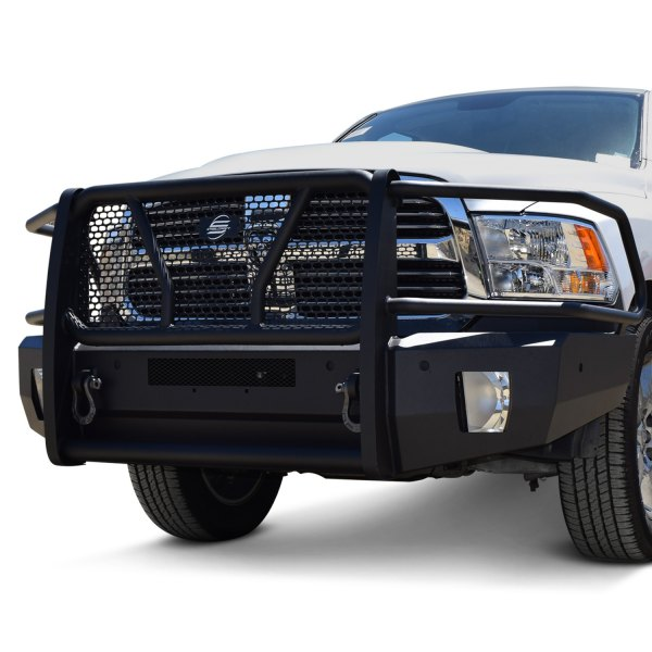 Front Elevation Grill : Steelcraft ram  elevation series™ full width