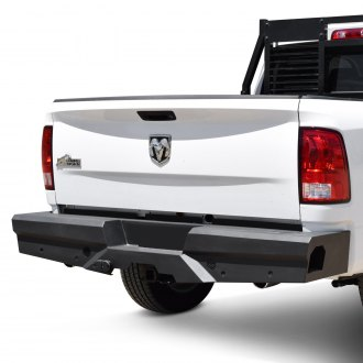 SteelCraft® - HD Elevation™ Series Rear Bumper