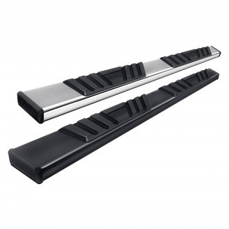 "SteelCraft® - 6"" STX500 Series Rectangular Running Boards"