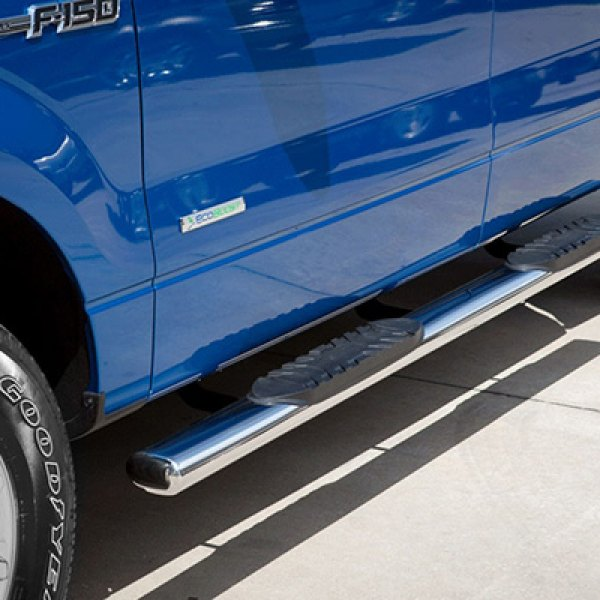 Steelcraft Nerf Bars On Ford F