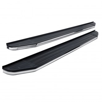 "SteelCraft® - 6"" STX100 Series Running Boards"