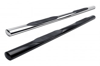 "SteelCraft® - 4"" Straight Oval Side Bars"