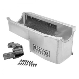 Stef's Performance® - Aluminum Oil Pan Kit