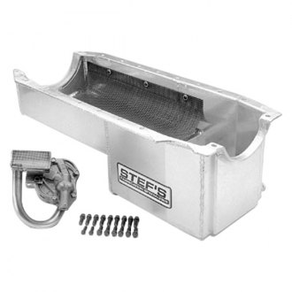 Stef's Performance® - Standard-Volume Wet Sump Oil Pan Kit