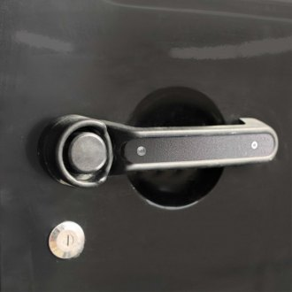 Steinjager® - Door Handle Trim