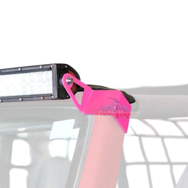 Steinjager® J0046517 - Windshield Frame Mounted 50\