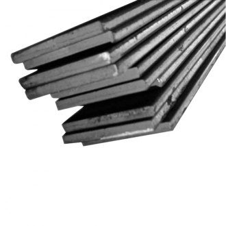 Steinjager® - Flat Bar Cut-to-Length