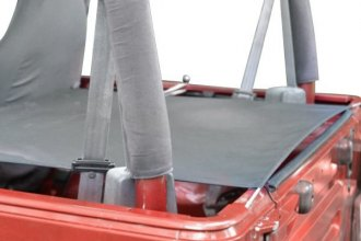 Steinjager® - Rear Cargo Cover