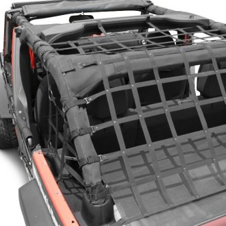 Steinjager® - Teddy Top Cargo Net