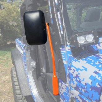 Steinjager® - Side View Mirrors